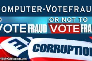 Computer Vote Fraud copy