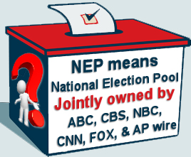 NEP National Election Pool
